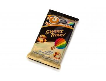 Sweet Travel карамель-арахис