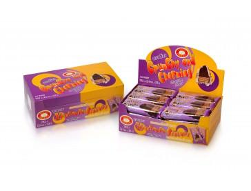 Хрустяшки Обаяшки шоколадный вкус