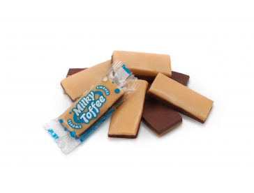 MILKY TOFFEE