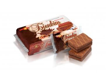 ФИРМЕННЫЙ коктейль шоколадный