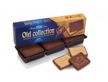 OLD COLLECTION  с молочным шоколадом