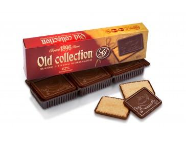 OLD COLLECTION  с темным шоколадом