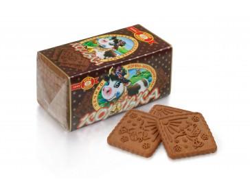 Коровка шоколадный вкус