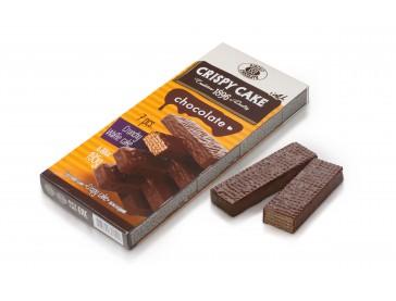 CRISPY CAKE шоколадный