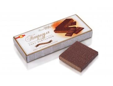 Капризуля шоколад