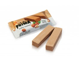 LA PRIMA nuts + cocoa